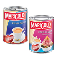 MARIGOLD Evaporated Creamer (390g)